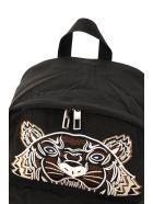 Kenzo Tiger Backpack - Nero.