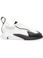 Y-3 Orisan Fabric Low-top Sneakers - White