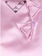Prada Silk Dress - Malva