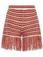 Alanui Shorts - Multicolore
