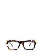 Bottega Veneta Bottega Veneta Bv1059o Havana Glasses - Havana