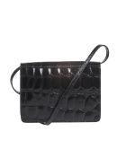 N.21 N ° 21 shoulder bag - Nero