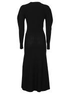 Boutique Moschino Dress - Nero