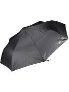 Liu-Jo Logo Umbrella - Black