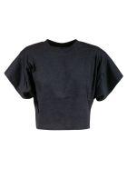 Isabel Marant Zinalia T-shirt - Faded Night
