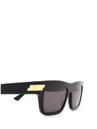 Bottega Veneta Bottega Veneta Bv1058s Black Sunglasses - Black