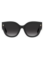 Fendi FF 0452/F/S Sunglasses - O Black