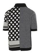 Dolce & Gabbana Polo - Black&White