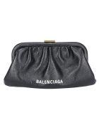 Balenciaga Clutch - Black