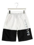 Balmain Swimwear - Black&White