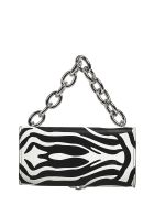 Dsquared2 Baby Key Clutch - White
