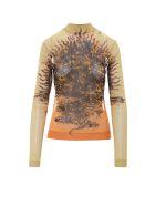 Givenchy T-shirt - Yellow