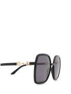 Gucci Gucci Gg0890s Black Sunglasses - Black