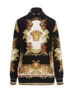 Versace 'renaissance' Shirt - Multicolor