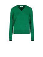 Victoria Beckham Sweater - Green