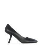 Balenciaga Void D`orsay M80 - Black