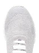 Kiton Shoes Cashmere - MEDIUM GREY