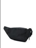 Givenchy Black Logo-panel Belt Bag