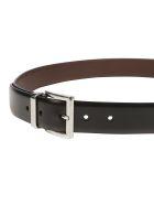 Prada Belt - Nero/ebano