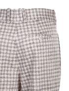 Circolo 1901 Circle pants - Quadri
