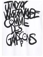 Junya Watanabe T-shirt - Black&White