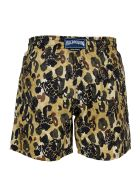 Palm Angels Camo Shorts - CAMOUFLAGE