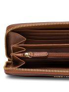 Michael Kors Jet Set Wallet - LUGGAGE