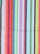 Paul Smith Printed Scarf - Multicolor
