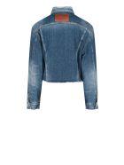Victoria Beckham Jeans - Blue