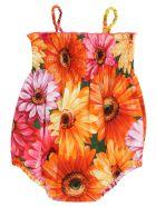 Dolce & Gabbana 'dg Pop' Suit - Multicolor