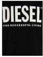 Diesel 't-diegos' T-shirt - Black