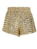 Oseree Pants - Gold