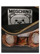 Moschino 'teddy' Bag - Black