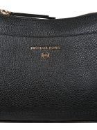 MICHAEL Michael Kors Jet Set Charm Shoulder Bag - NERO