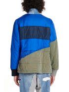 Greg Lauren '50/50' Jacket - Multicolor