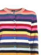 Paul Smith Cardigan - Multicolor