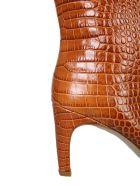 GIA COUTURE Atena Boots - MARRONE