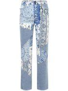 Etro Jeans - Blue