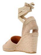 Prada Shoes - Beige
