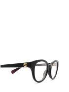 Gucci Gucci Gg0924o Black Glasses - Black