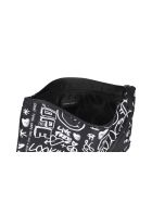 Golden Goose Large Journey Pouch - Nera