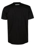 Dsquared2 Cool T-shirt - Black