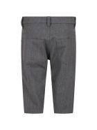 Balmain Grey Short For Girl - Grey