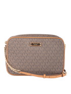 Michael Kors Shoulder Bag - MARRONE
