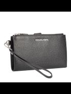 Michael Kors Wallet - NERO