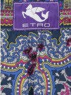 Etro Swimsuit - Blue