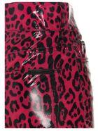 Dolce & Gabbana Pants - Fuchsia