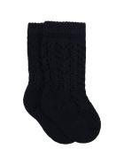 Story loris Blue Socks For Babygirl - Blue