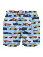 MC2 Saint Barth Cars All Over Print Boy Swim Trunks - Disney©  Special Edition - Fancy