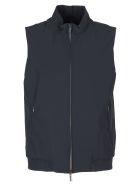 RRD - Roberto Ricci Design Vest - Blue Black